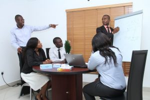 business to business telephone sales training