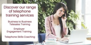 OUTSHINE 2 -Discover our range of telephone training services